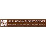 Allison & Mosby-Scott
